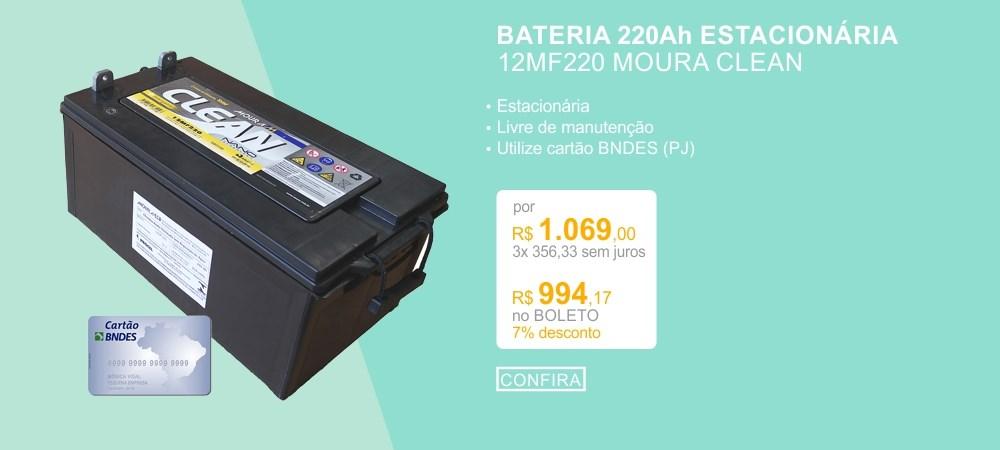 Bateria 12MF220
