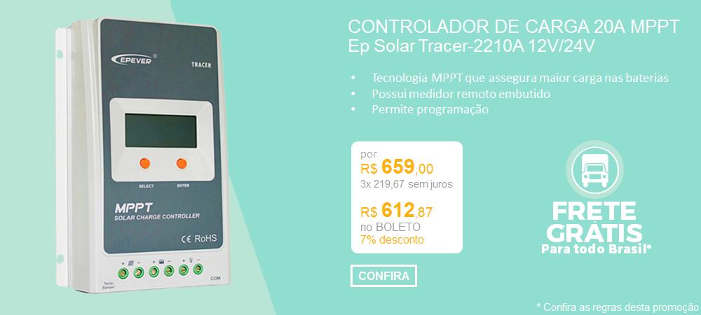 2210A - Ep solar