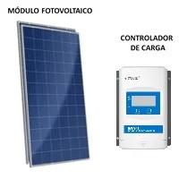 Gerador Solar 99 Kwh/Mês para Uso Isolado (Off-Grid)