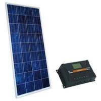 Gerador Solar 22,5 Kwh Mês para Uso Isolado Off-Grid