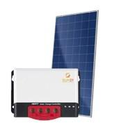 Gerador Solar 55 Kwh/Mês para Uso Isolado (Off-Grid)