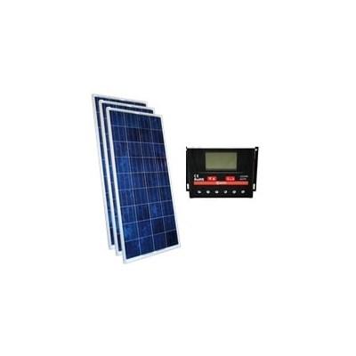 Gerador Solar 68 Kwh/Mês para Uso Isolado (Off-Grid)