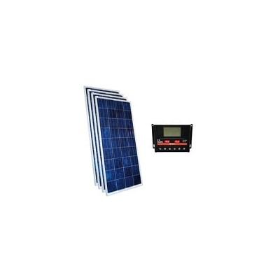 Gerador Solar 90 Kwh/Mês para Uso Isolado (Off-Grid)