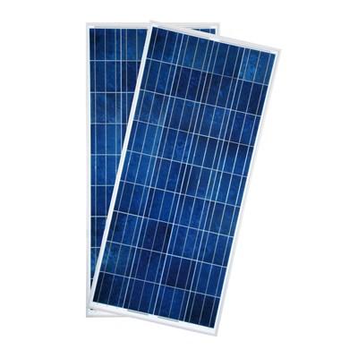 02 Unidades do Painel Solar 150W Risen Solar - RSM150P