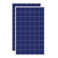02 Unidades do Painel Solar de 275W DAH Solar - DHP60-275W