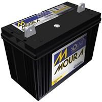 Bateria Solar Moura 111Ah 12MS111Ah (antiga 105Ah)