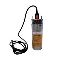 Bomba Solar 300 a 750 L/Hora Ate 100Mca Sun21 BSD-10024-INOX