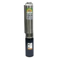 Bomba Solar Anauger 600 a 5400 L/h até 83mca 1000W para poço - GS0310