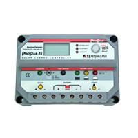 Controlador de Carga 15A 48V PWM Morningstar - PS-15 48V-PG
