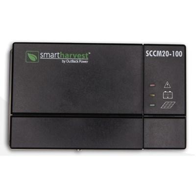 Controlador de Carga 20A 12V/24V MPPT Outback Power - SCCM20-100
