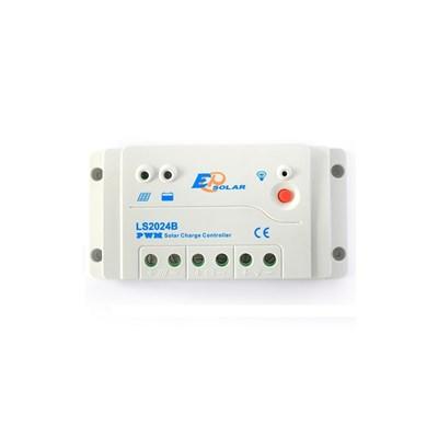 Controlador de Carga 20A (12V/24V) PWM EP SOLAR - Landstar B - LS2024B
