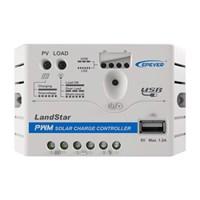 Controlador de carga 20A 12V/24V PWM EP Solar - LS2024EU