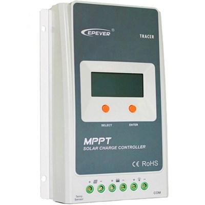 Controlador de Carga 40A 12V/24V Mppt EP SOLAR - Tracer-4210A