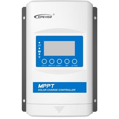 Controlador de Carga 40A 12V/24V MPPT EPEVER - EP SOLAR XTRA4210N-XDS2