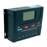 Controlador de Carga 60A 12V/24V PWM SUN21 - CCS-P6024
