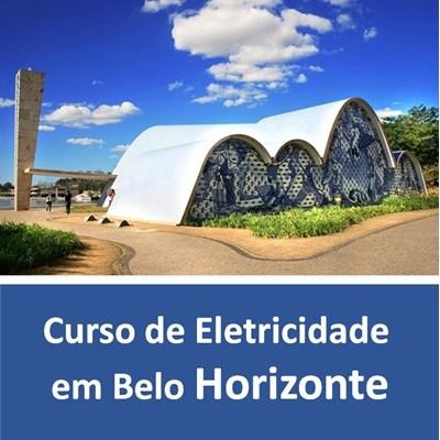 Curso de Eletricidade para Sistemas Fotovoltaicos em Belo Horizonte