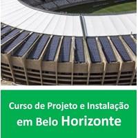 Curso de Energia Solar em Belo Horizonte: Projeto e Instalação