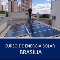 Curso de Energia Solar em Brasília: Projeto e Instalação Teórico