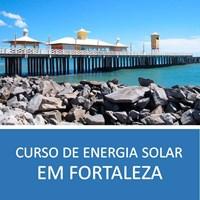 Curso de Energia Solar em Fortaleza: Projeto e Instalação Teórico