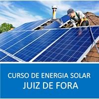 Curso de Energia Solar em Juiz de Fora: Projeto e Instalação