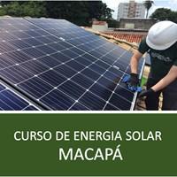 Curso de Energia Solar em Macapá: Projeto e Instalação