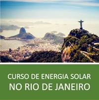 Curso de Energia Solar em Rio de Janeiro: Projeto e Instalação