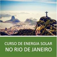 Curso de Energia Solar em Rio de Janeiro: Projeto e Instalação Teórico