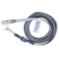 Interface de Monitoramento p/ Controlador EP SOLAR - CC-TTL-RS485-200U