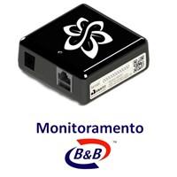 Interface de Monitoramento Wi-fi para Inversores B&B Power - SolarView One