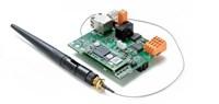 Interface de Monitoramento Wi-fi para Inversores Ingeteam - Ingecon EMS Board