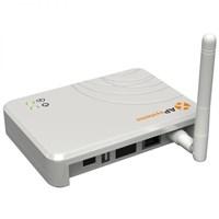 Interface de Monitoramento Wi-fi para Microinversores YC600 e YC1200 - APsystems (ECU)