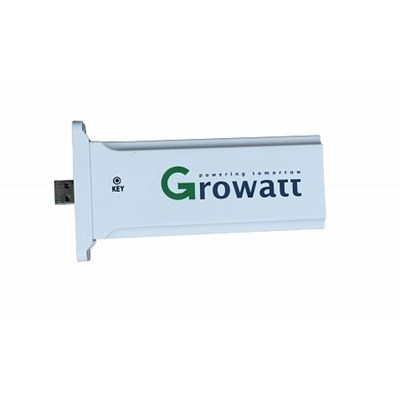 Interface de monitoramento WIFI Growatt - Shine WIFI F