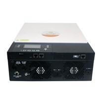 Inversor/Carregador Solar 3000W 24V/220V Senoidal MPPT 80A SUN21 - ICS3000-220GK