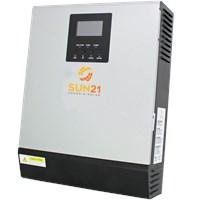 Produto Inversor/Carregador Solar 800W 12V/120V Senoidal MPPT 40A SUN21