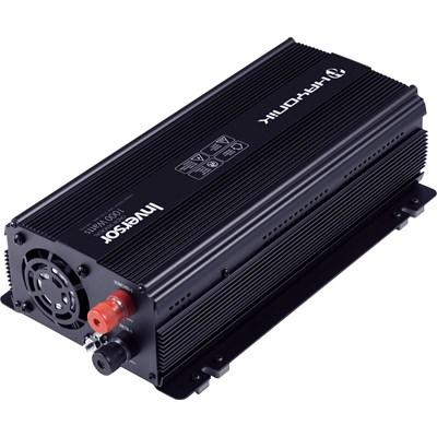 Inversor de 1000W 12V/220V Onda Senoidal Hayonik - PW-HAY1000