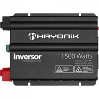 Inversor de 1500W 12V/127V Onda Modificada Hayonik - HAY1500W
