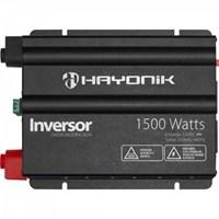 Inversor de 1500W 12V/220V Onda Modificada Hayonik - HAY1500W