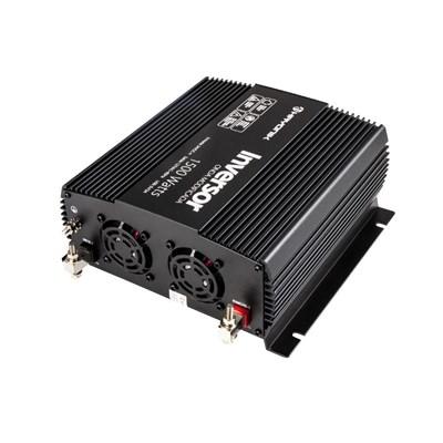 Inversor de 1500W 12V/220V Onda Modificada Hayonik - PW-HAY1500