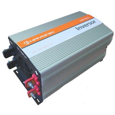 Inversor de 3000W 12V/127V Onda Modificada com Porta USB Hayonik