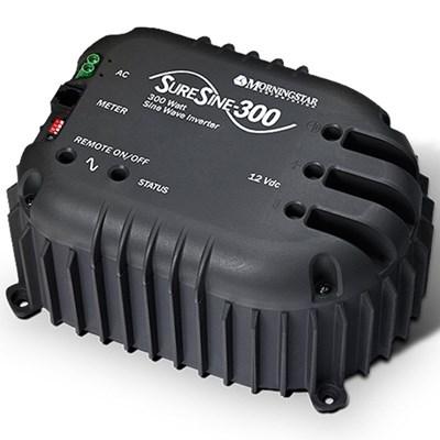Inversor de 300W 12V/220V Onda Senoidal Morningstar - SI-300 Suresine