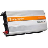 Inversor de 5000W 12V/127V Onda Modificada Hayonik - HAY5000