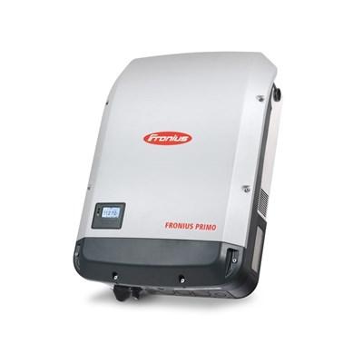 Inversor Fronius 3,0kW (Grid-Tie) com Wi-fi - Primo 3.0