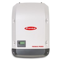 Inversor Fronius 4,0kW (Grid-Tie)  com Wi-Fi - Primo 4.0
