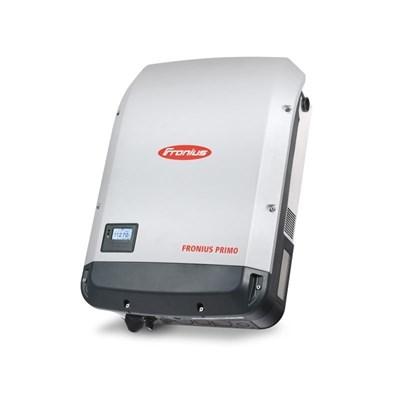 Inversor Fronius 6,0kW (Grid-Tie)  com Wi-Fi - Primo 6.0