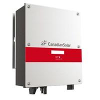 Inversor Grid-Tie 1,5Kw sem WI-FI Canadian Solar - CSI-1.5K-TL