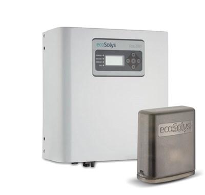 Inversor Grid-Tie 2,0kW Ecosolys com Monitoramento - ECOS2000 PLUS