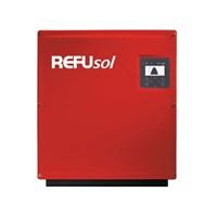Inversor Grid-Tie 20,0Kw sem WI-FI Refusol - REFU20.0
