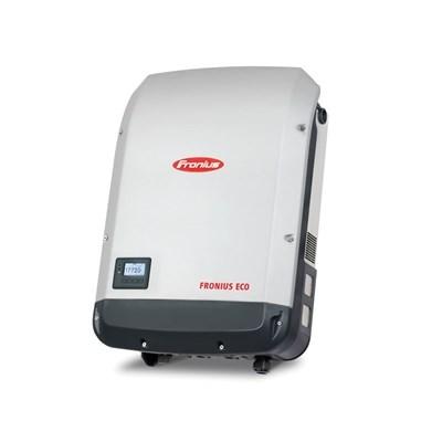 Inversor Grid-Tie 27,0kW Fronius com Monitoramento - Eco 27.0