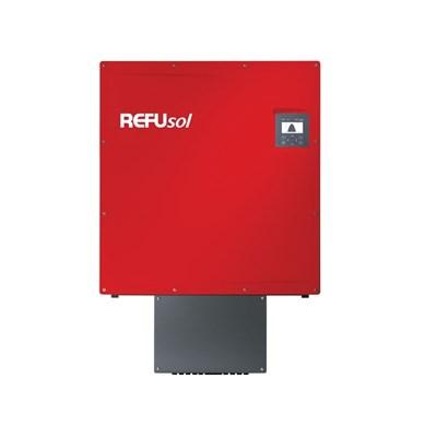 Inversor Grid-Tie 40,0kW Refusol sem Monitoramento - REFU40.0