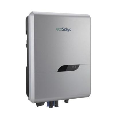 Inversor Grid-Tie 5,0kW Ecosolys com Monitoramento - ELITE5000